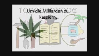 Götz Widmann - Die Zaubersteuer Lyrics