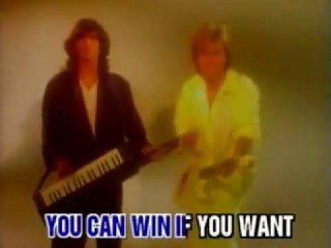 Modern Talking - You Can Win if You Want - minhnguyen