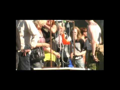 Roskilde Festival Part 4 30 jun 2010