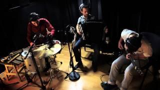 Live Session @ Casa Mia #03 // Exultet // Song for S