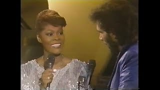Dionne Warwick Amp Eddie Rabbit You And I Solid Gold 1985