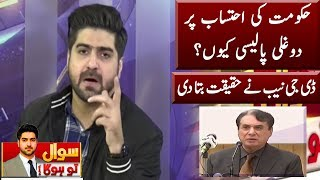 PTI Govt Double Standards on Accountability Exposed | Sawal To Hoga | Neo News