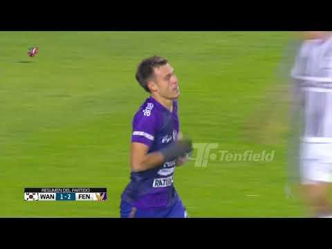 Wanderers Fenix Goals And Highlights