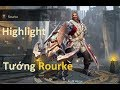 Những Pha Highlight Của Tướng Rourke - Liên Quân Mobile