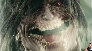 Attack on Titan Movie Opening - Guren no Yumiya Theme