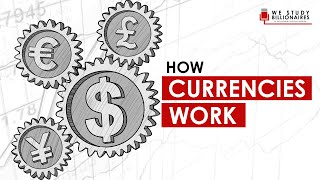 35 TIP: How Currencies Work - FOREX Investing