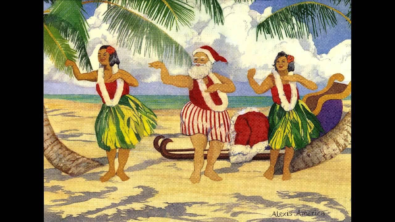 Ukudelics Weihnachtslied \