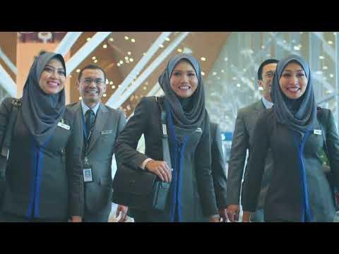 Teman ke Tanah Suci | AMAL by Malaysia Airlines