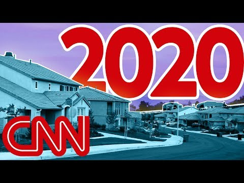 Suburban voters could abandon Republican Party in 2020