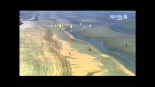 VIDEO DE PANNE NATUUR EN STRAND