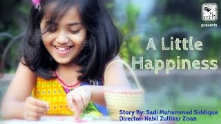 A Little Happiness-Bangla Shortfilm