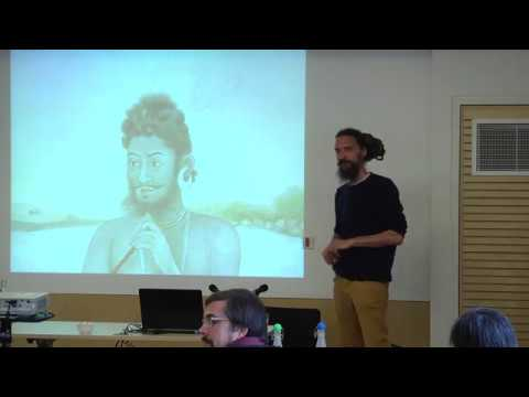 Data management in the Haṭha Yoga Project | SOAS University of London