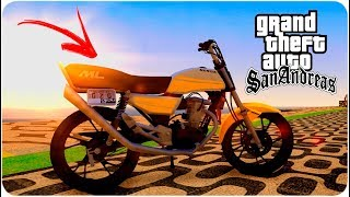 DOWNLOAD GTA BRASIL V2 MODIFICADO PARA PC SUPER FRACO ( 800MB )