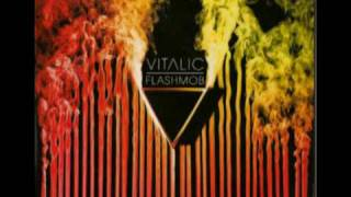 vitalic - see the sea ( red )