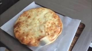 Как приготовить осетинский пирог