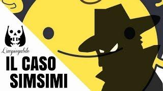 SimSimi: lo strano e inquietante caso di una app