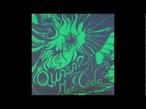 Quasar Man Coda