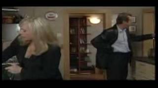 Sharon & Dennis (6th October 2003)