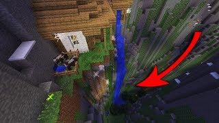 ПЕРВОБЫТНОЕ ВЫЖИВАНИЕ в Minecraft PE (Обзоры серверов Planet PE)