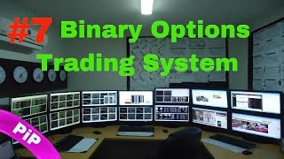 #7 Binary Options Trading System 2015 - 85% Winning Trading Strategy.