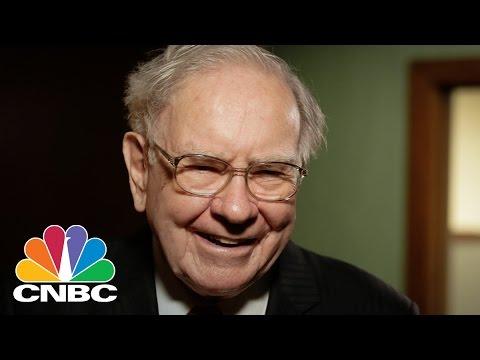 Warren Buffett: Don't Make This Mistake   CNBC