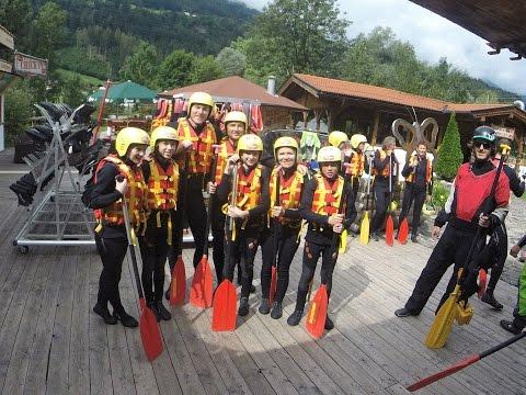 Adventure Austria 2015