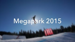Megapark 2015
