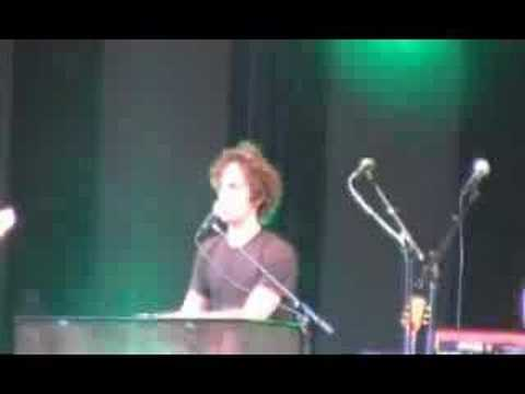 Salem Al Fakir - Dream Girl / It's True (LIVE at Liseberg)