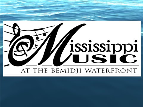 Mississippi Music Quickly Becomes A Hit At Bemidji's Waterfront