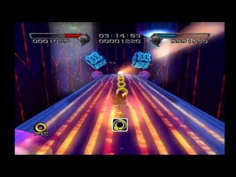 Shadow the Hedgehog: Digital Circuit (Hero Mission)
