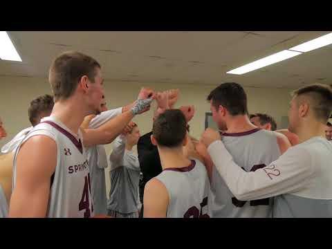 Springfield College Athletics - Inside the Pride - S11, E6