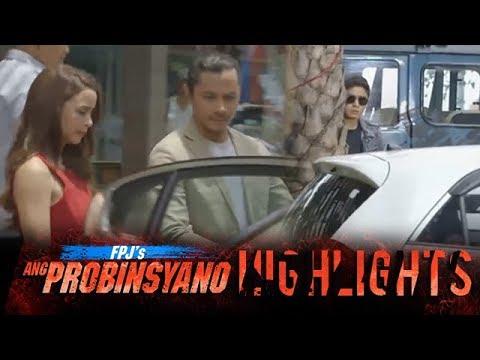 FPJ's Ang Probinsyano: Cardo observes Alyana from afar