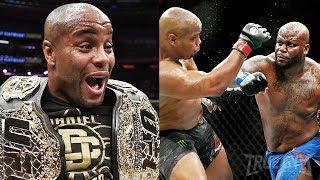 Слова Даниэля Кормье после боя против Деррика Льюиса на UFC 230