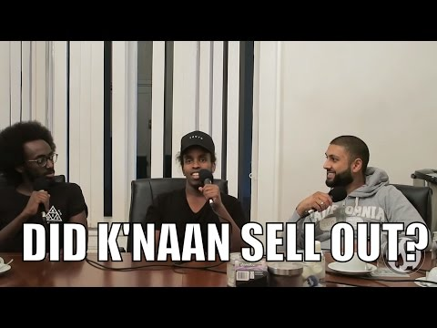 SSCOPE - DID K'NAAN SELL OUT? / REPRESENTATION OF MINORITIES IN MOVIES + MORE