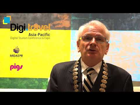 3rd Digi.travel Asia-Pacific Conference & Expo - 20 June 2018 - Andrew Wood Skal #3