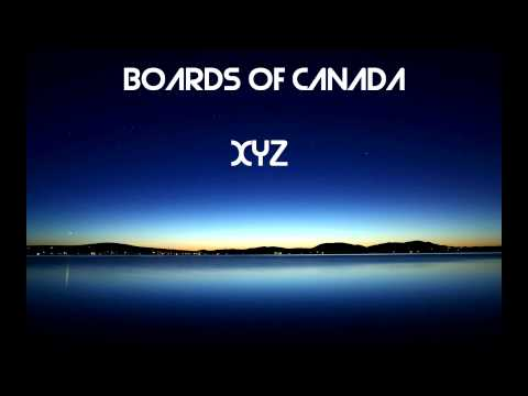 Boards Of Canada - XYZ [Including Full Interview]