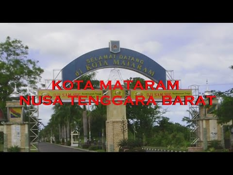 Wisata Indonesia : Kota Mataram Lombok Nusa Tenggara Barat Indonesia, Mopon ID