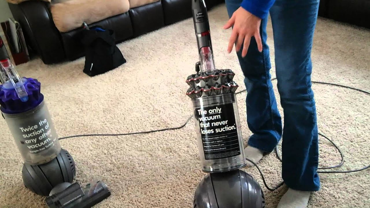 dyson cinetic big ball animal plus allergy vs dyson dc65. Black Bedroom Furniture Sets. Home Design Ideas