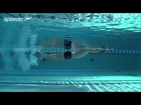 Speedo Swim Technique - Freestyle - Created by Speedo, Presented by ProSwimwear