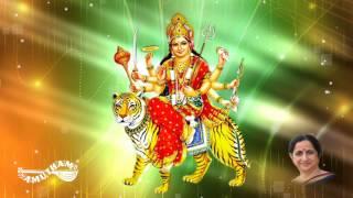 Ananda Natanam - Shanmatham - Aruna Sairam