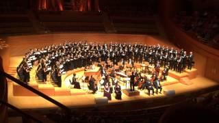 Idyllwild Arts Chamber Orchestra & Festival Choir Handel's Messiah - Classical Music