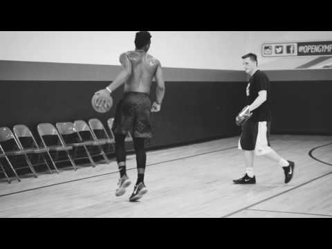 Without A Doubt - Episode 3 - Buddy Hield