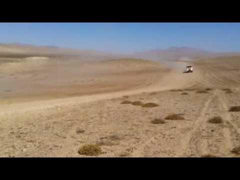 Dakar 2012: Stage 7