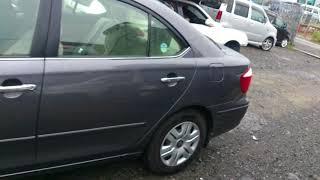 Видео-тест автомобиля Toyota Premio (серый, 1AZ-FSE, 2004г., Azt240-0019413)