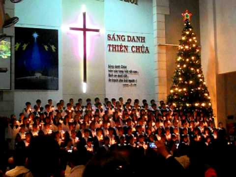 Silent Night (Dem Yen Lang)