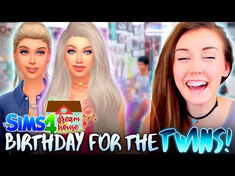 👭THE TWINS BECOME ADULTS! ALL MY BABIES ARE GROWN!?😢(The Sims 4 #46! 🏡)