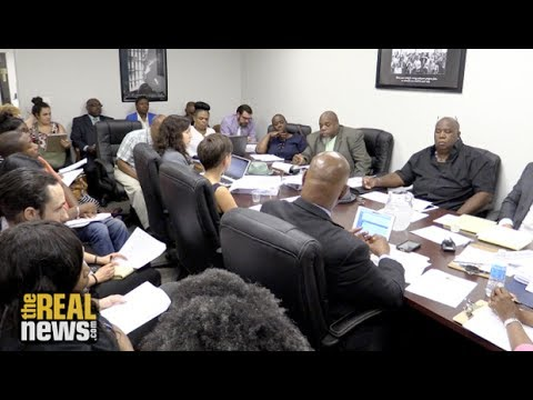 Civilian Board Pushes Back Against Baltimore Police in Controversial Case