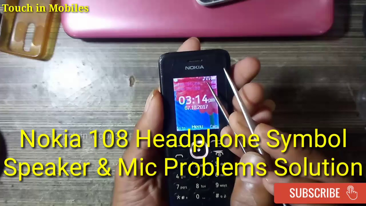 Nokia 108 rm 944 usb driver free download