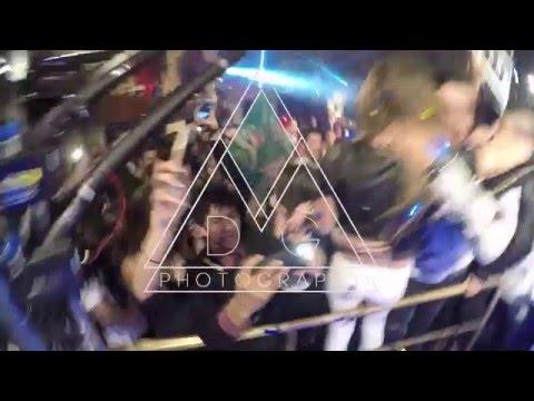 LAUREANØ Winner of Café Opera DJ Challenge 2015 Aftermovie