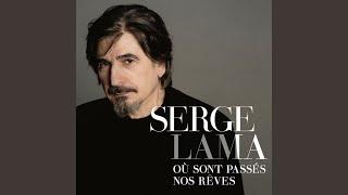 Serge Lama — Casablanca (en duo avec Carla Bruni)